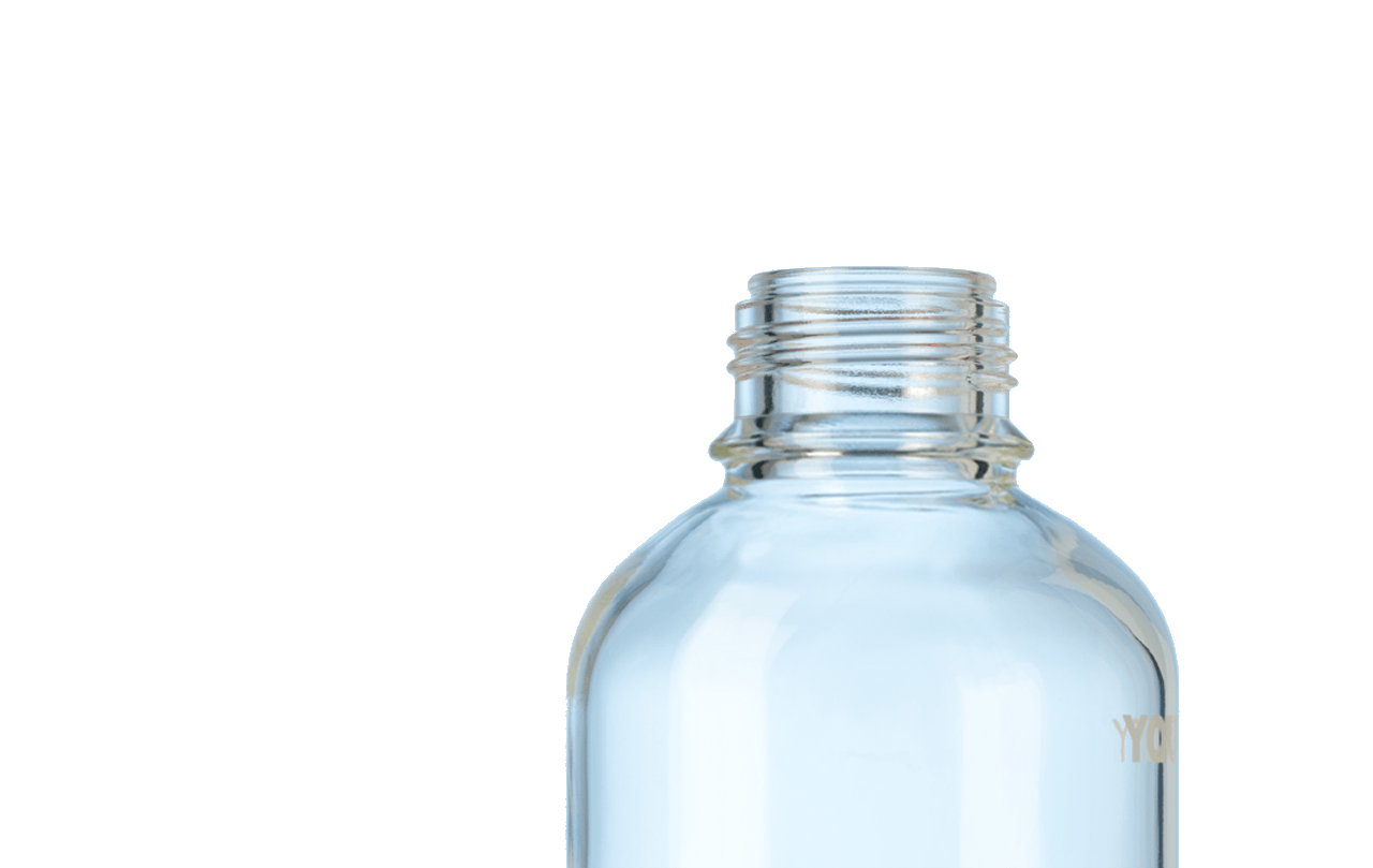 DURAN YOUTILITY Laboratory Media Bottle system